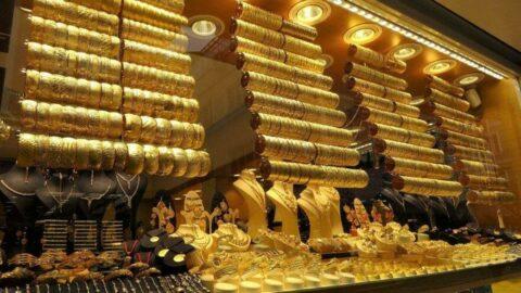 Altın fiyatları bugün ne kadar? Gram altın, çeyrek altın kaç TL? 8 Haziran 2021