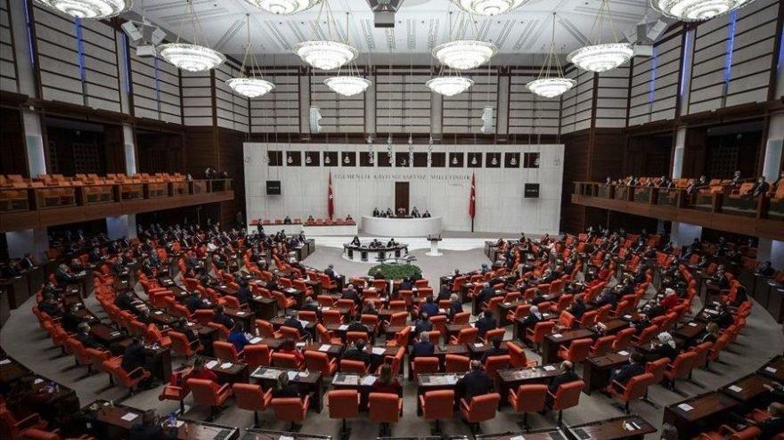 AKP, musilajın araştırılması için Meclis Araştırma Komisyonu kurulması teklifi verdi