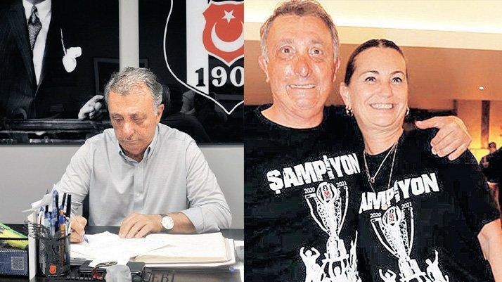 Ahmet Nur Çebi: En büyük arzum Avrupa'da kupa