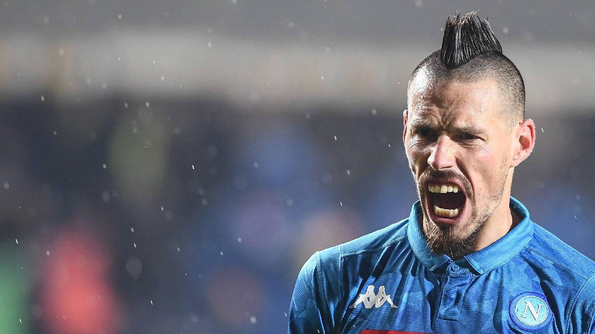 Trabzonspor, Marek Hamsik transferini açıkladı