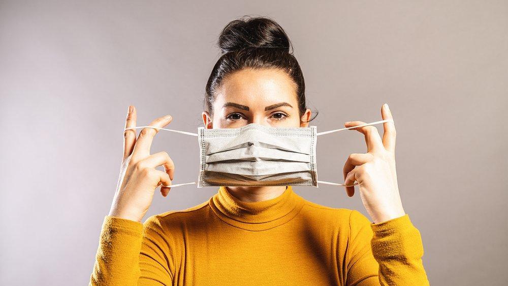 Brüksel'de maske zorunluluğu kaldırıldı