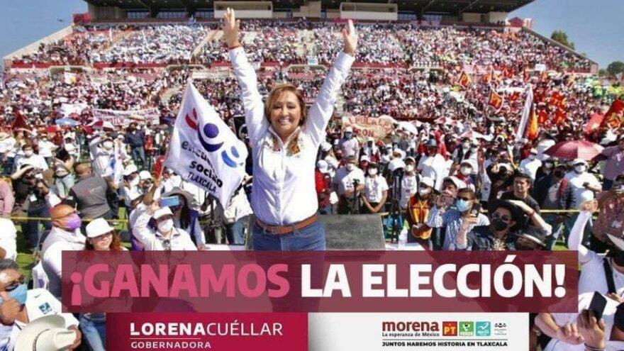 Meksika seçimlerinde kadın adayların tarihi zaferi