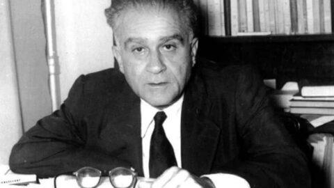 Ahmet Hamdi Tanpınar doğumunun 120. yılında anılacak