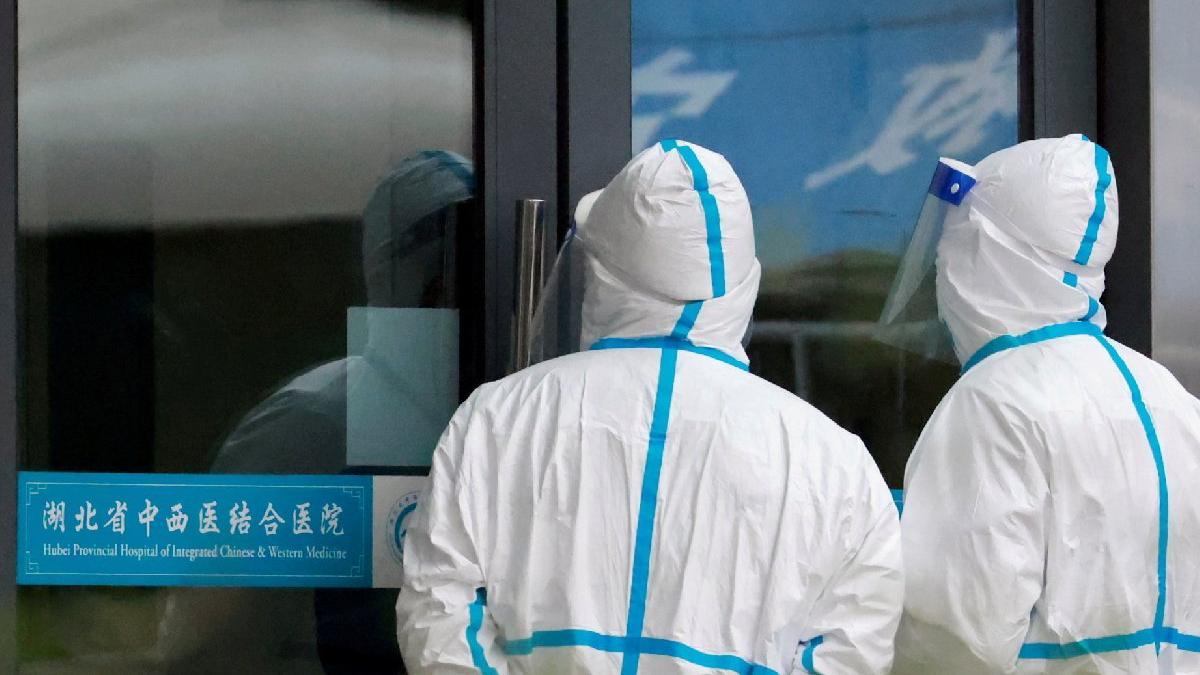 ABD: Covid-19 Wuhan'daki laboratuvardan sızmış olabilir