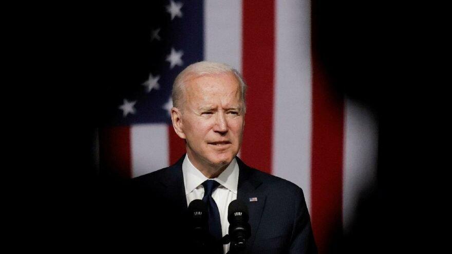 Joe Biden: ABD geri döndü