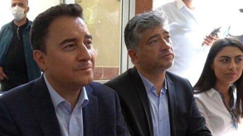 Babacan'a zincir market şikayeti: Küçük esnaf ne satacak?
