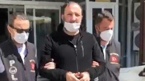 İstanbul'da cinayet şüphelisi 10 ay sonra yakalandı