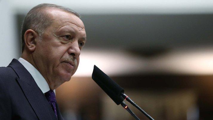 Cumhurbaşkanı Erdoğan'dan muhalefete 'Sedat Peker' tepkisi...