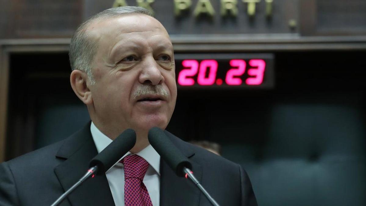 Siyasette 'aç olanları siz doyurun' tartışması! Muhalefetten Erdoğan'a sert tepki