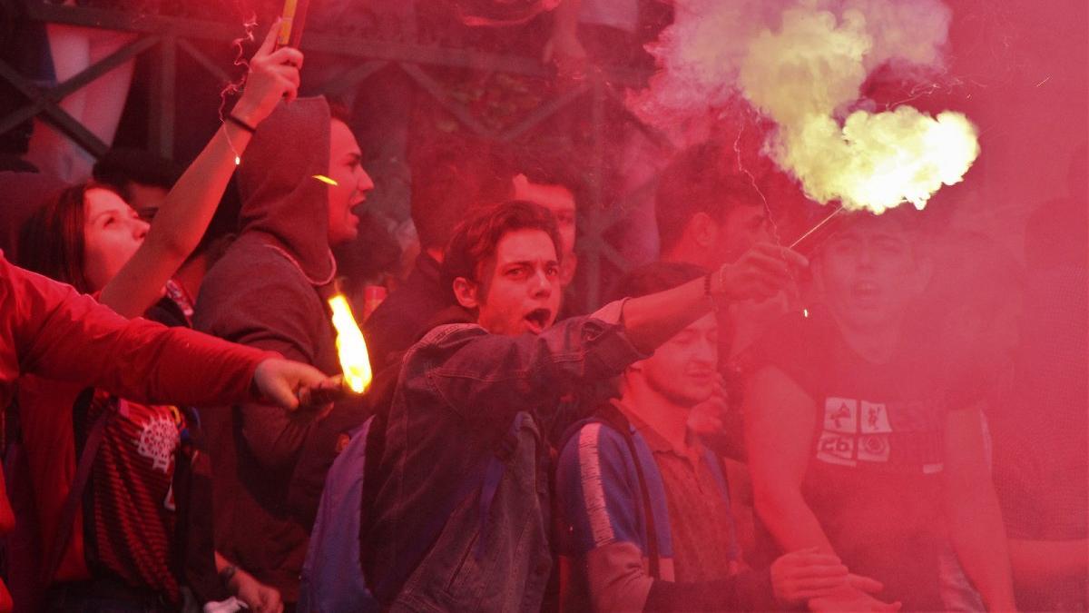 'Anadolu'nun Yıldızı' sönüyor! Eskişehirspor adım adım kapanmaya ilerliyor