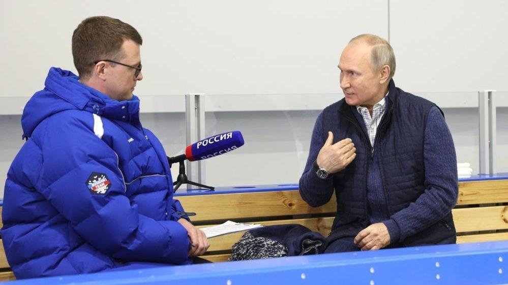 Putin'den uyarı: NATO füzelerinin Moskova'ya düşüş süresi 7-10 dakikaya inecek