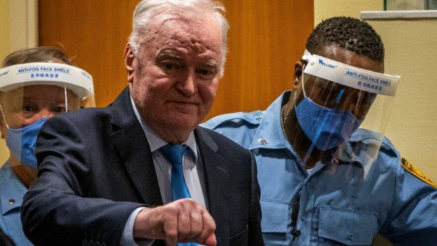 Dışişleri Bakanlığı'ndan 'Bosna Kasabı' açıklaması: Doğru bir karar