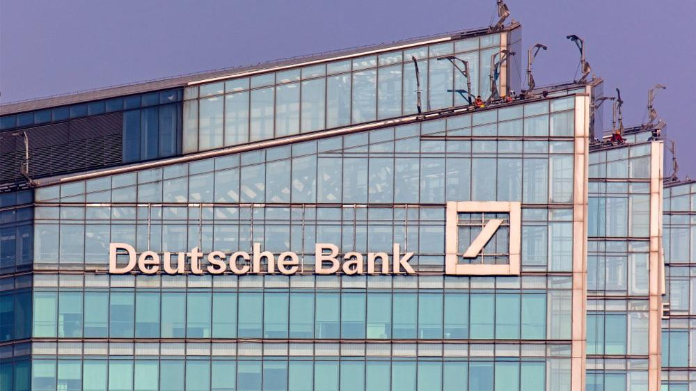 Deutsche Bank'tan enflasyon artışı için 'saatli bomba' uyarısı
