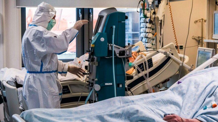 Sağlık Bakanlığı güncel corona virüsü verilerini açıkladı! İşte 9 Haziran tablosu