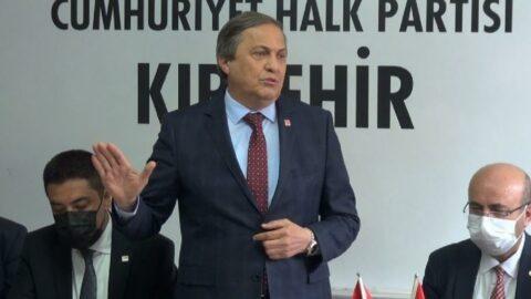 CHP'li Torun: 'Birlikte nasıl daha iyisini yaparız çalışması yapıyoruz'