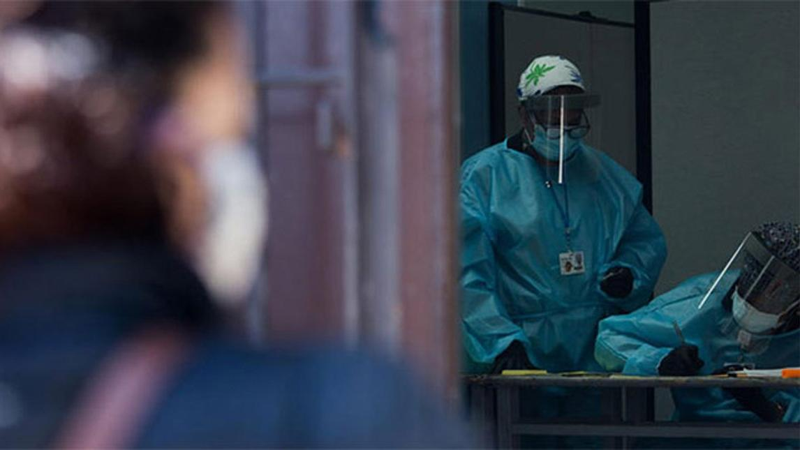 10 Haziran corona virüsü tablosu açıklandı! İşte son durum