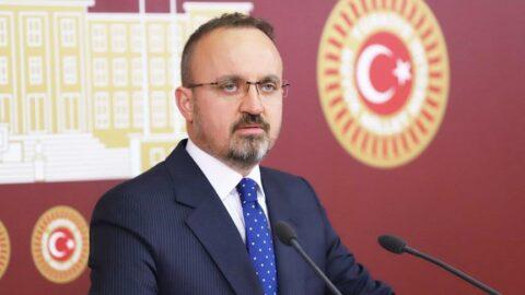 AKP'li Bülent Turan: Millet İttifakı kazansa bile parlamenter sisteme geri dönmenin imkanı kalmamıştır