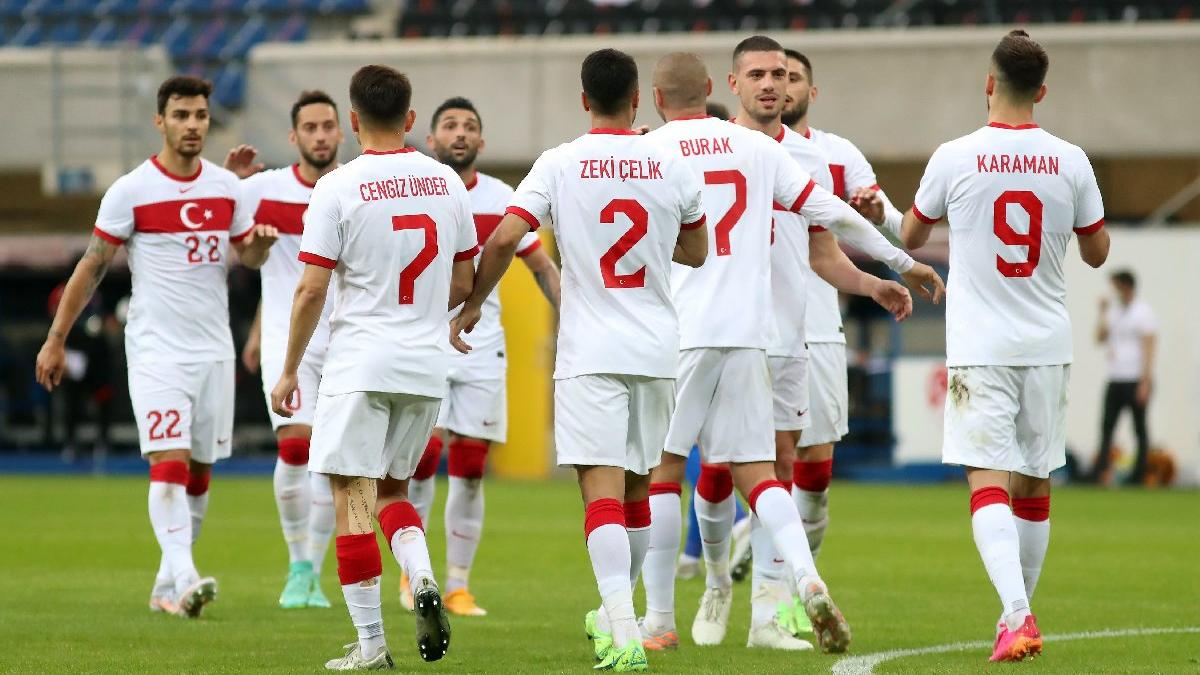 SÖZCÜ yazarları Türkiye'yi analiz etti: Bu turnuvada coşarız
