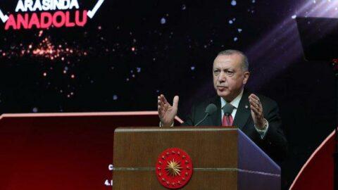 Cumhurbaşkanı Erdoğan: Cengiz Aytmatov ortak değerimiz