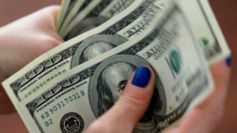 ABD'de enflasyon 13 yıl sonra yüzde 5'i gördü