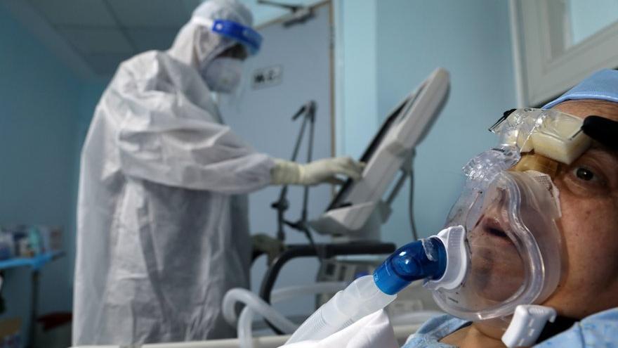 DSÖ'den corona virüsü açıklaması: Tehlike geçmedi