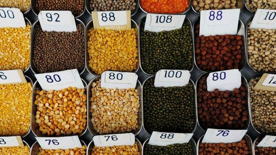 Gıda ithalat maliyetinde rekor artış beklentisi
