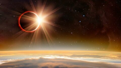 Güneş tutulması ne zaman, saat kaçta? Güneş tutulması Türkiye'de gözükecek mi?