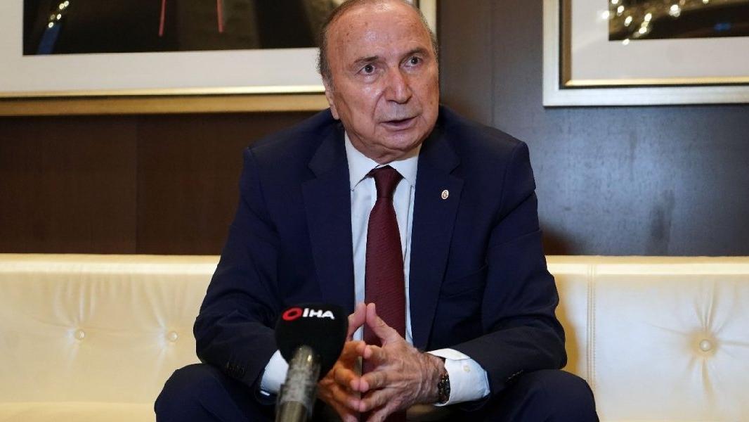 Galatasaray başkan adayı İbrahim Özdemir: 'Fatih Terim ile konuşuruz'
