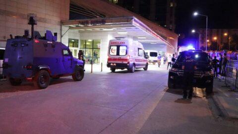 Siirt'te güvenlik güçlerine saldırı: Bir korucu şehit, bir korucu yaralı