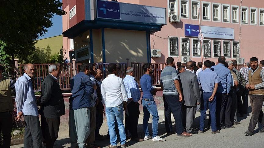Vatandaştan TÜİK'e işsizlik tepkisi