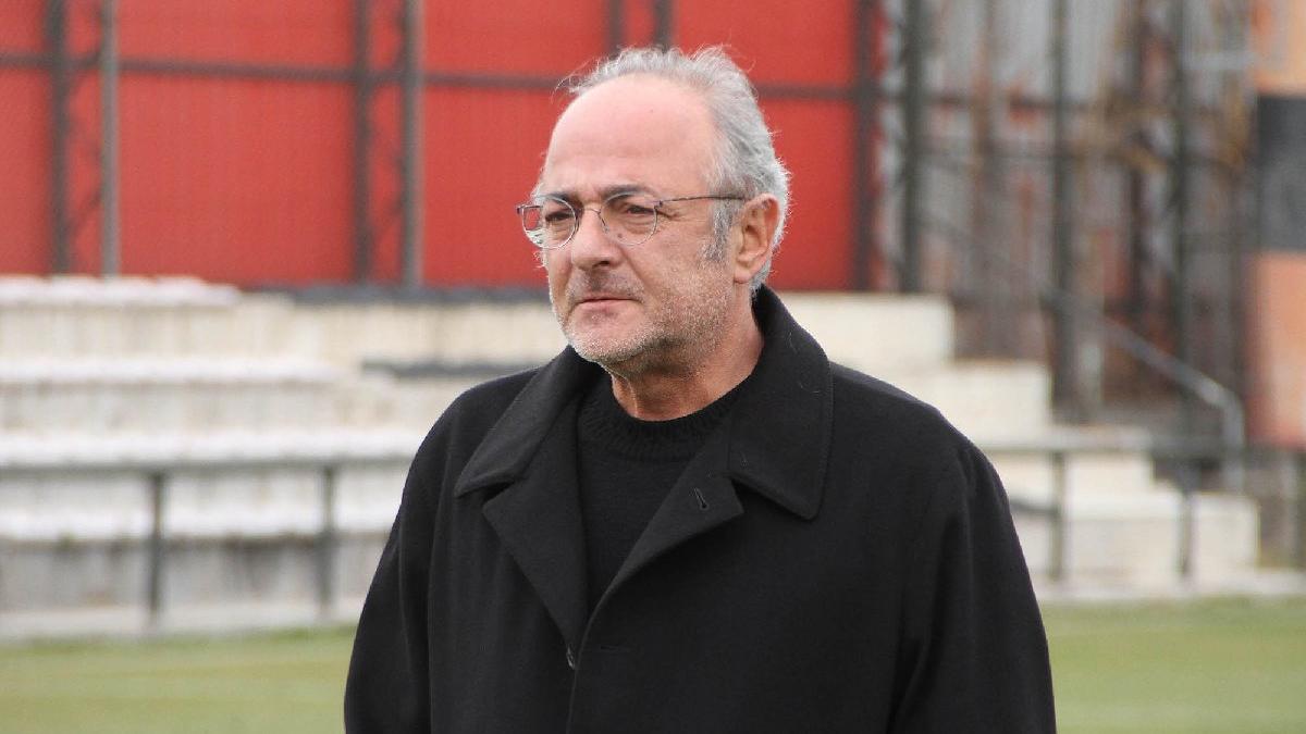 Murat Cavcav aday değil: Hem içerde, hem dışarda sürekli hedef oldum