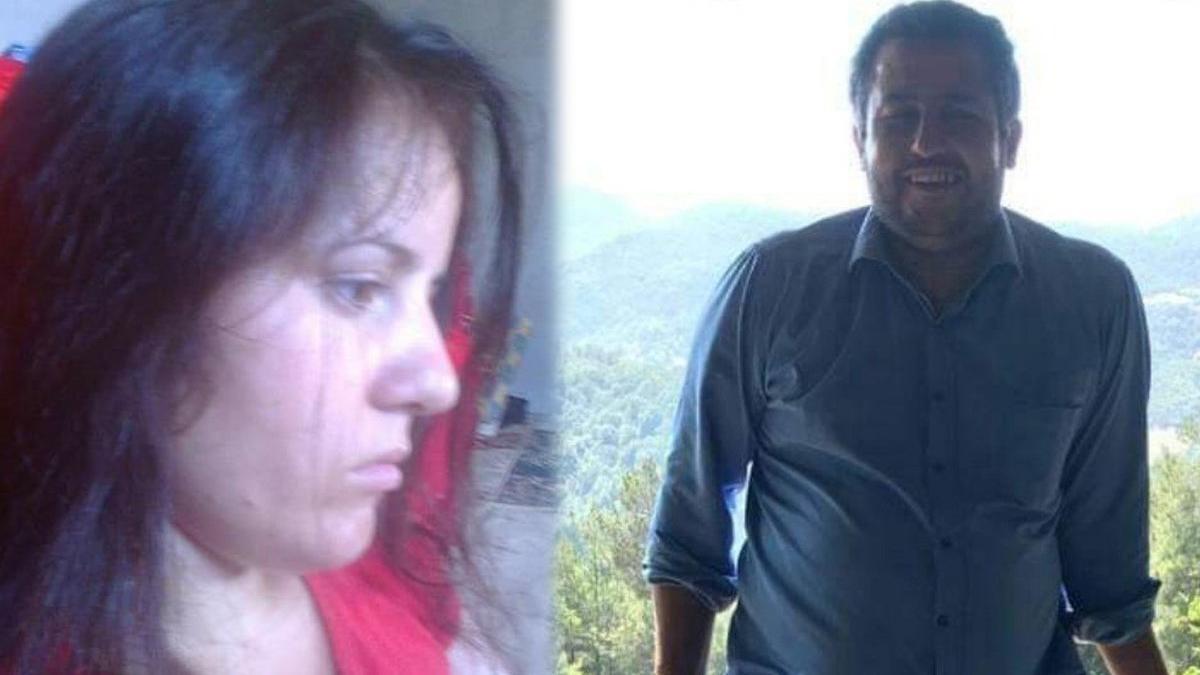 Kocasını ve görümcesini uykuda öldürdü! İfadesi kan dondurdu
