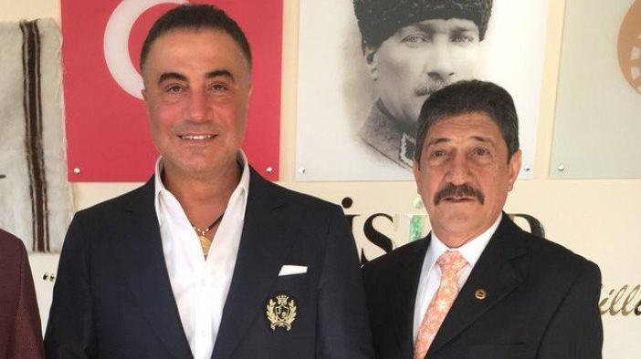 Şanlıurfa'da Sedat Peker operasyonu! 'Feridun Başkan' gözaltında
