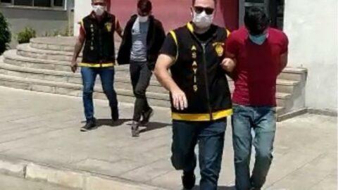FETÖ tehdidiyle dolandıran sahte polisler tutuklandı