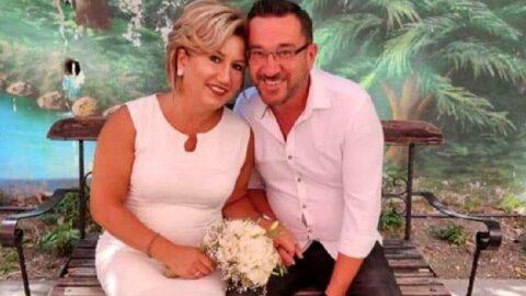 Doktor Zeynep'iöldüren eşine,6 ay önce yaralamadan dava açılmış
