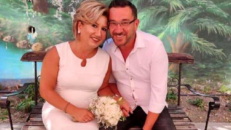 Doktor Zeynep'i öldüren eşine, 6 ay önce yaralamadan dava açılmış