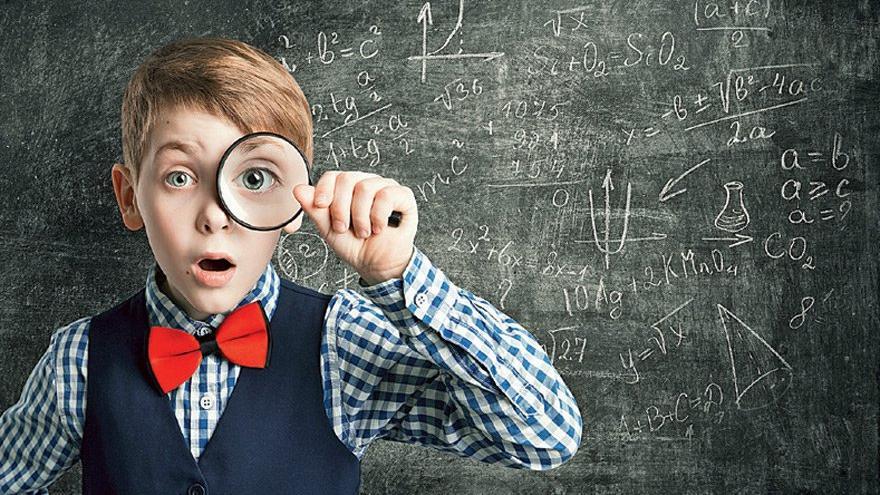 Öğrenciler matematikte 100 üzerinden 12 alıyor!