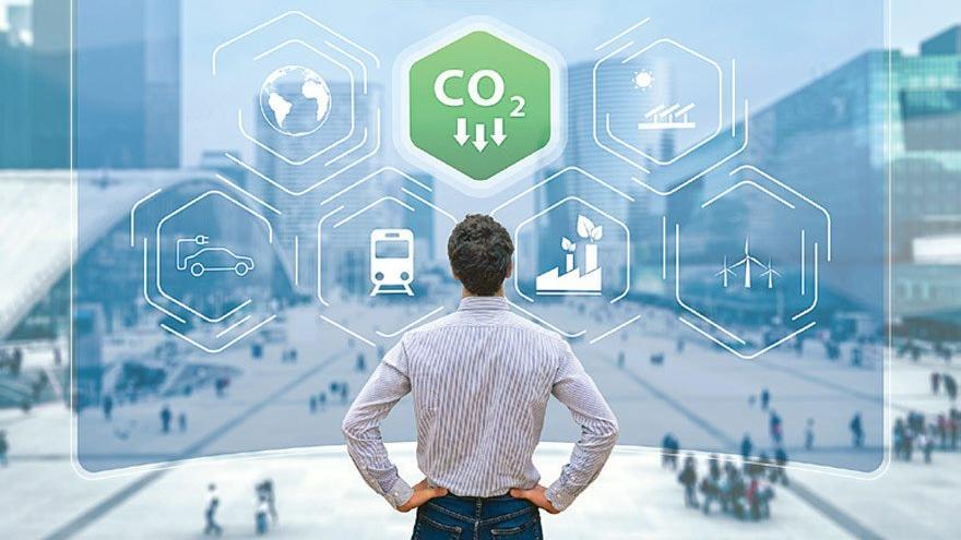 Emisyonun %70'inden 100 şirket sorumlu