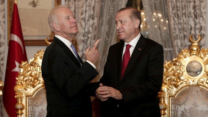 Kritik görüşme öncesinde analiz: Biden, Erdoğan'la 'bir iş gibi' görüşecek