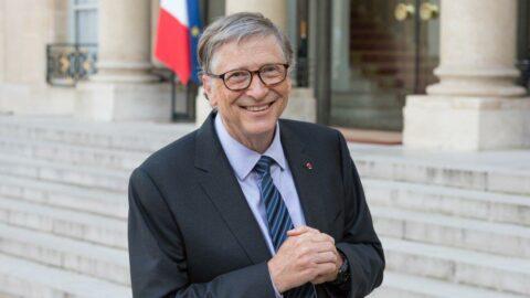 McDonald's'ın patateslerini Bill Gates yetiştiriyor