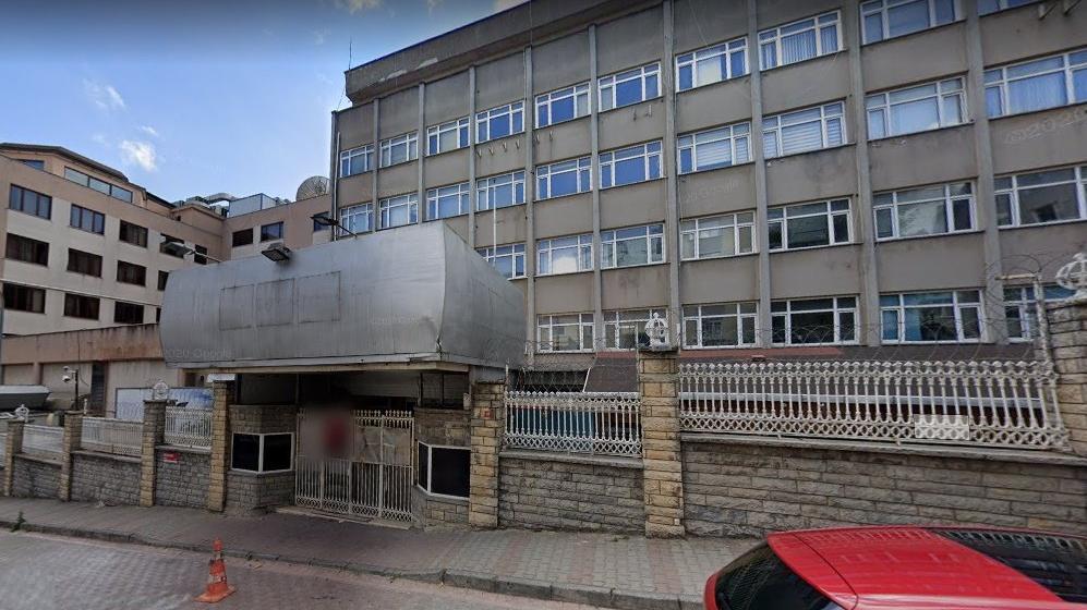 FETÖ'den kapatılan Samanyolu TV'nin binasının akıbeti belli oldu