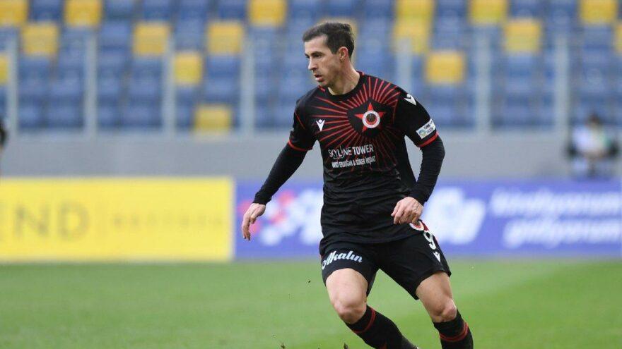 Kocaelispor, Stancu'yu istiyor