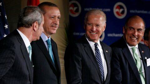 Wall Street Journal: Türkiye, Biden için bir problem teşkil ediyor