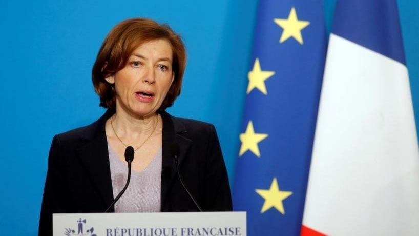 Fransa duyurdu: Gazetecileri öldüren teröristler öldürüldü