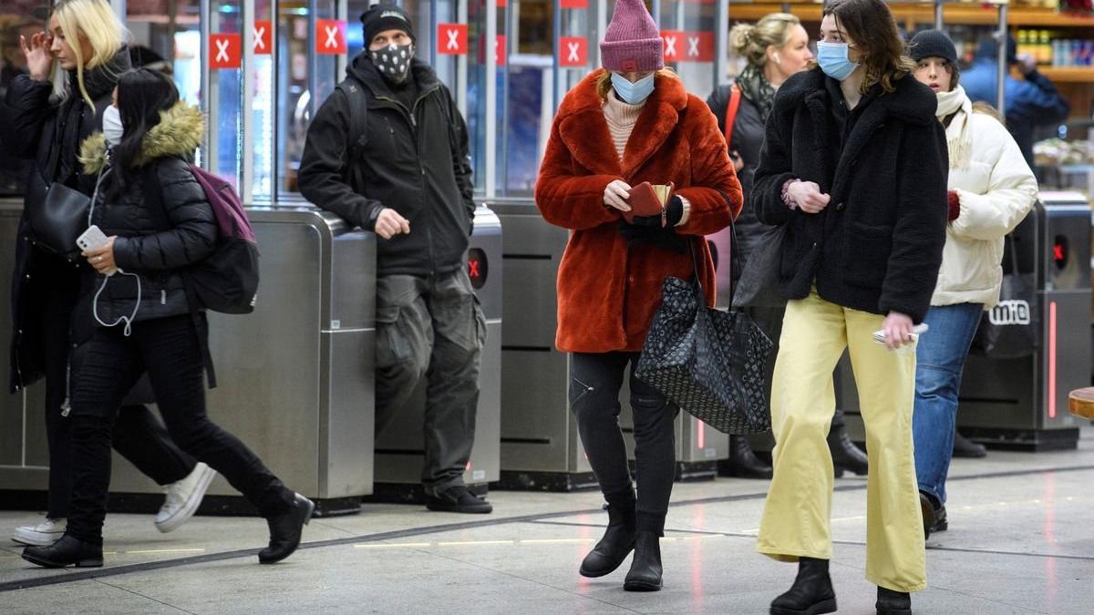 İsveç'te delta mutasyonu uyarısı