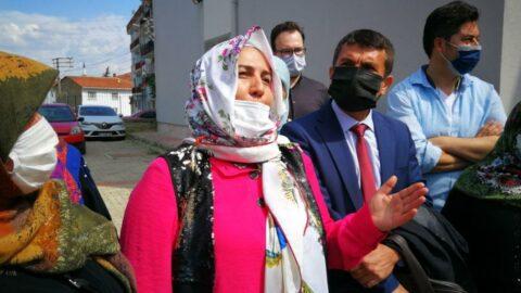 'Kılıçdaroğlu adalet yürüyüşü yaparken gülmüştüm, başıma gelince anladım meğer adalet yokmuş'
