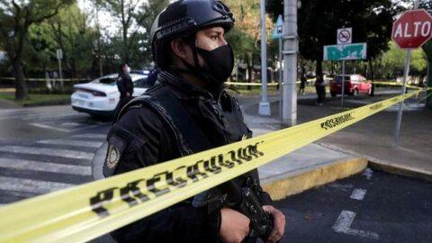 Gözaltındayken hayatını kaybetti! Meksika ayağa kalktı