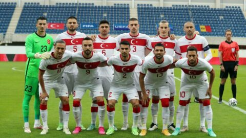 Türkiye İtalya maçı hangi kanalda, saat kaçta? EURO 2020 maçı şifresiz mi?