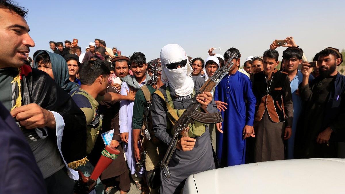 Taliban'dan Türkiye'nin teklifine veto: Onlar da Afganistan'dan çekilmeli