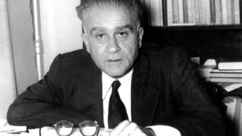Ahmet Hamdi Tanpınar doğumunun 120. yılında anıldı